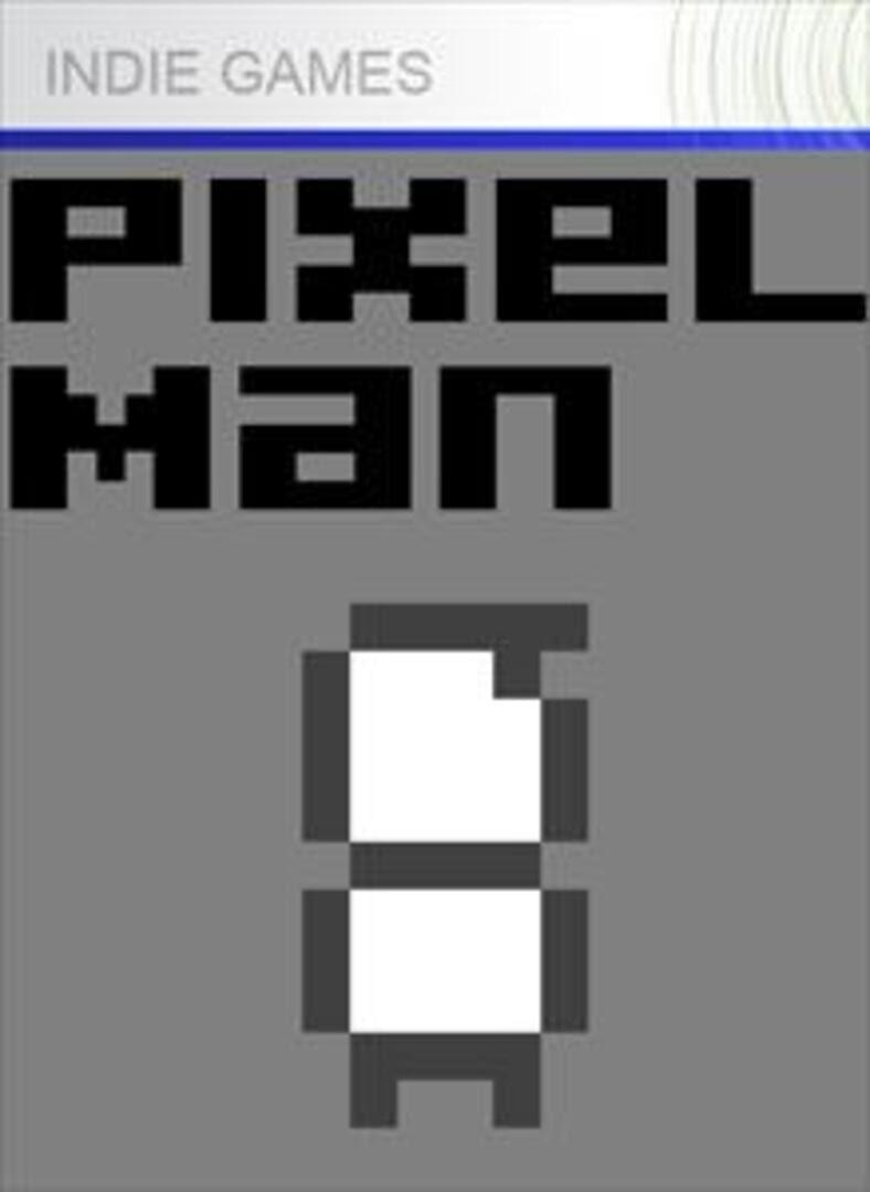 buy Pixel Man cd key for all platform