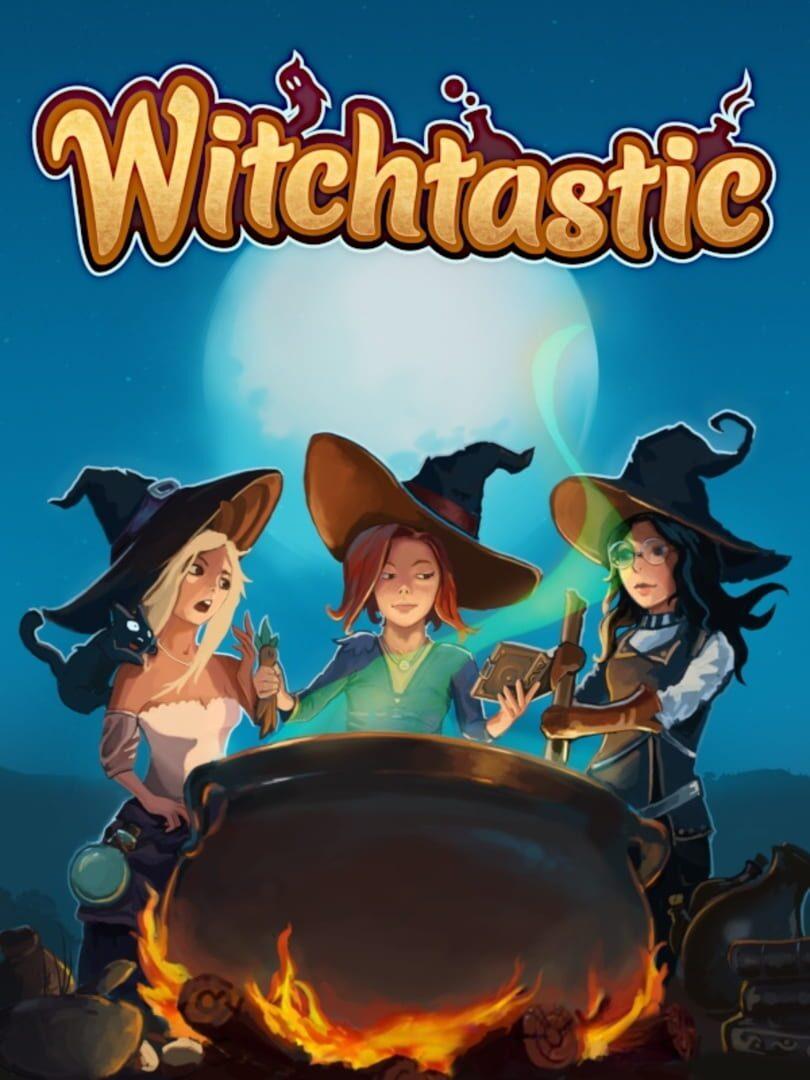 buy Witchtastic cd key for all platform