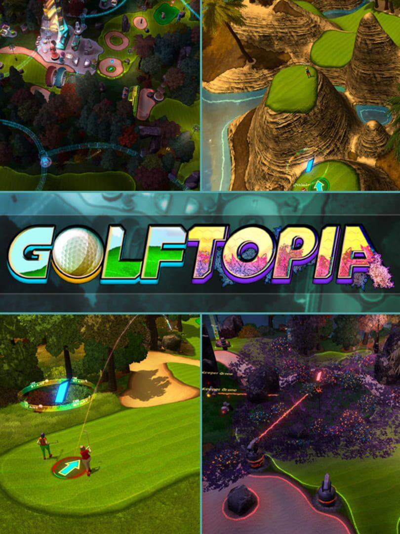 buy GolfTopia cd key for all platform