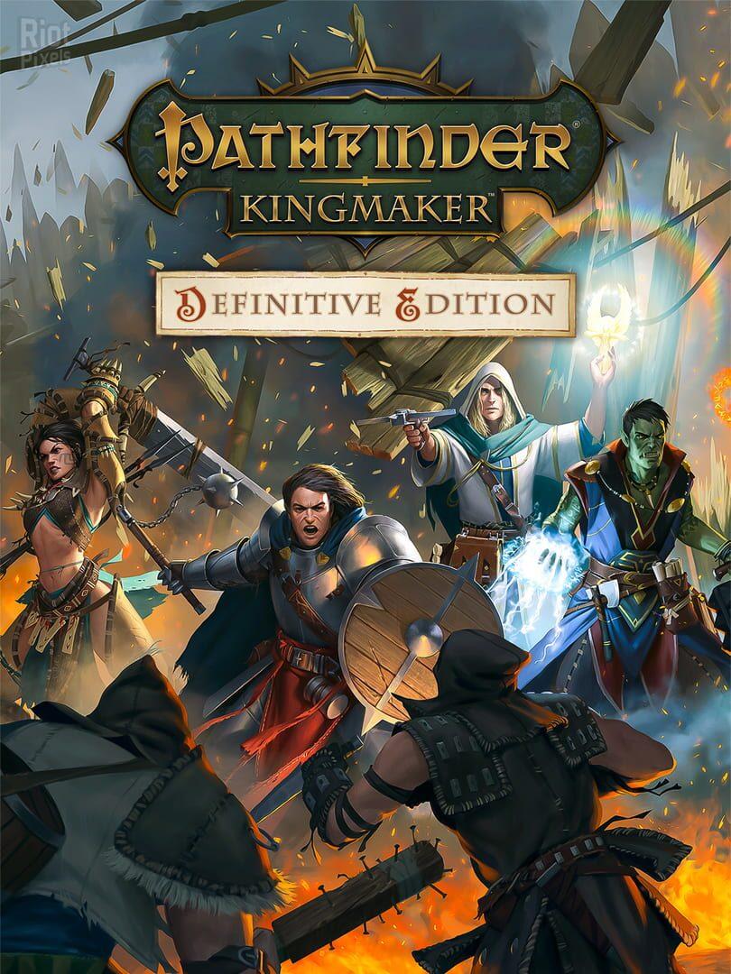 buy Pathfinder: Kingmaker – Definitive Edition cd key for all platform