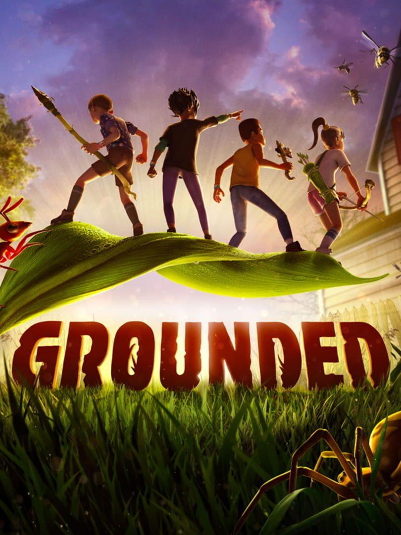 buy Grounded cd key for all platform