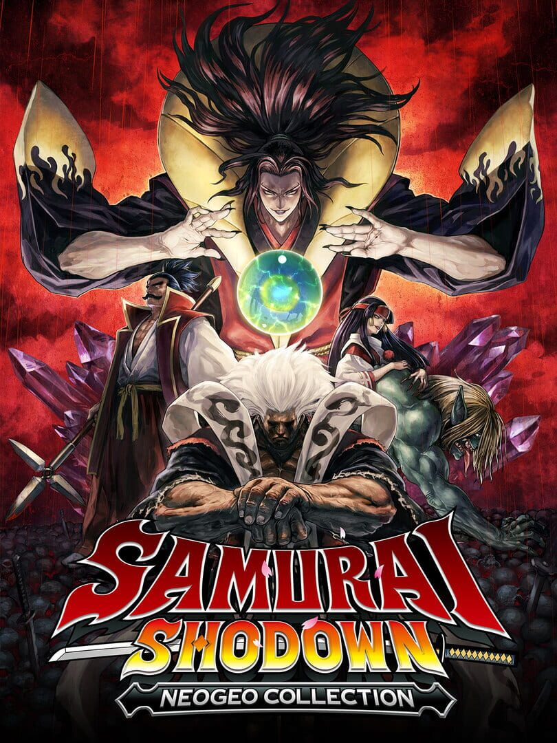 buy Samurai Shodown NeoGeo Collection cd key for all platform