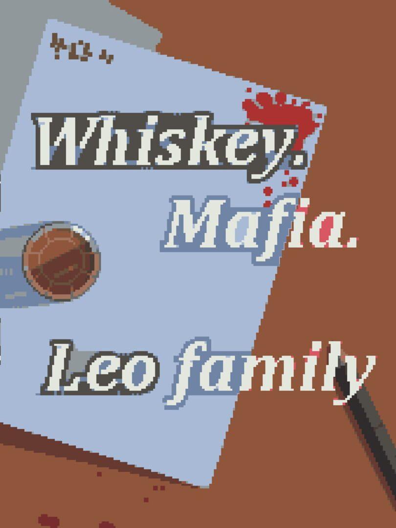 buy Whiskey.Mafia. Leo's Family cd key for all platform