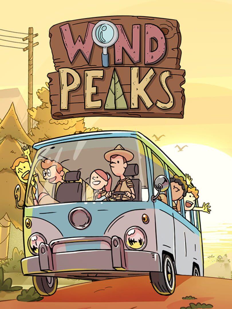 buy Wind Peaks cd key for all platform