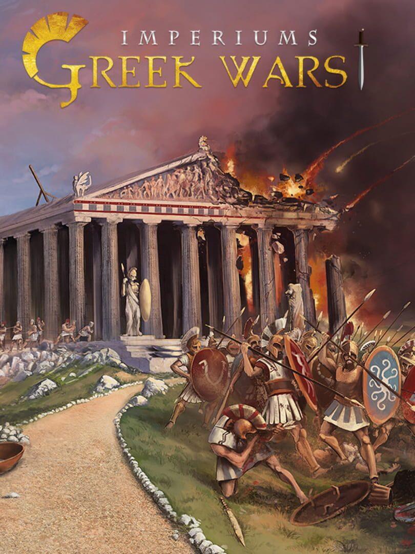 buy Imperiums: Greek Wars cd key for all platform