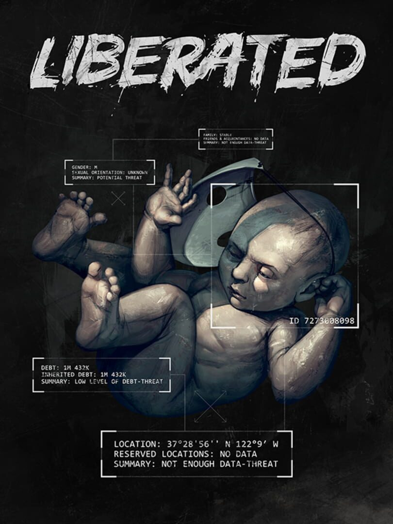 buy Liberated cd key for all platform