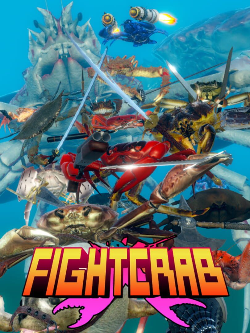 buy Fight Crab cd key for all platform