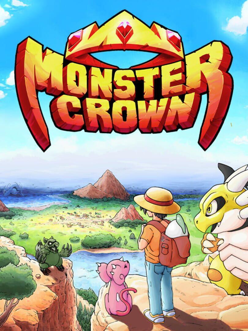 buy Monster Crown cd key for all platform