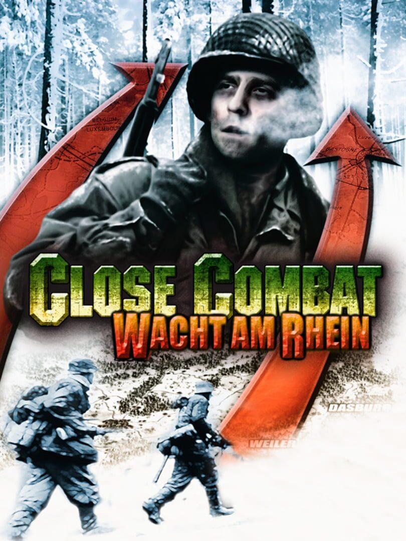 buy Close Combat: Wacht am Rhein cd key for all platform