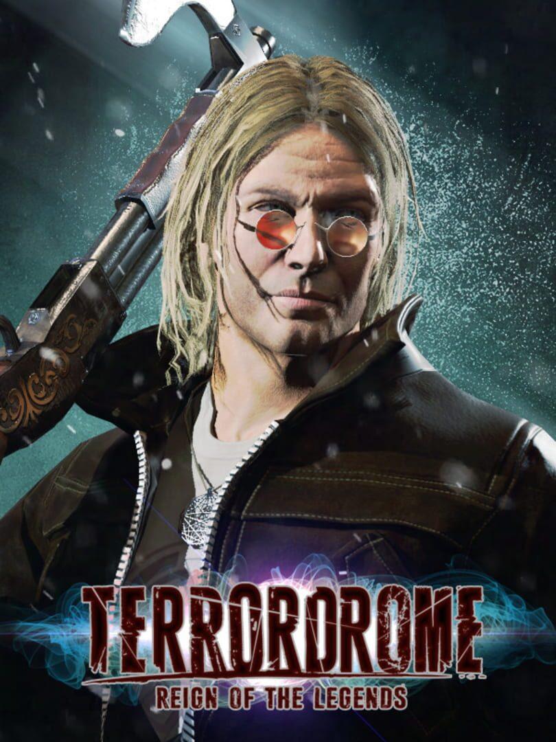 buy Terrordrome: Reign of the Legends cd key for all platform