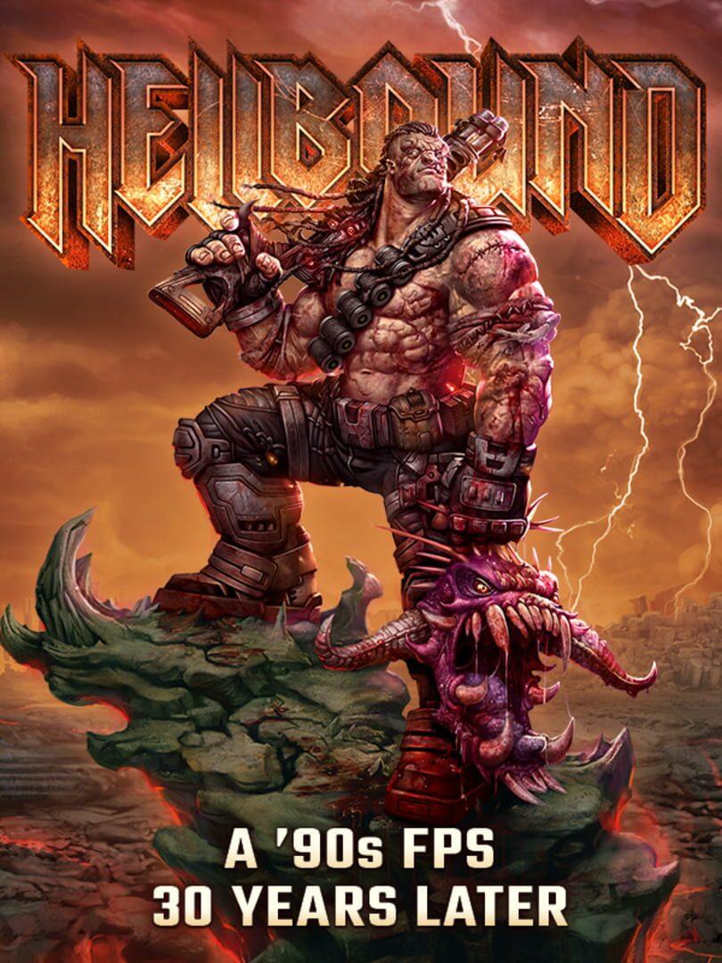 buy Hellbound cd key for all platform