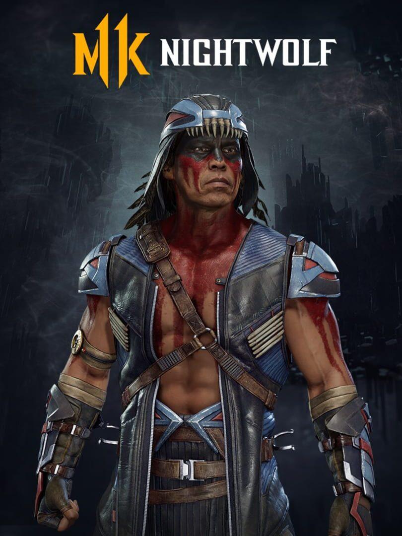 buy Mortal Kombat 11: Nightwolf cd key for all platform