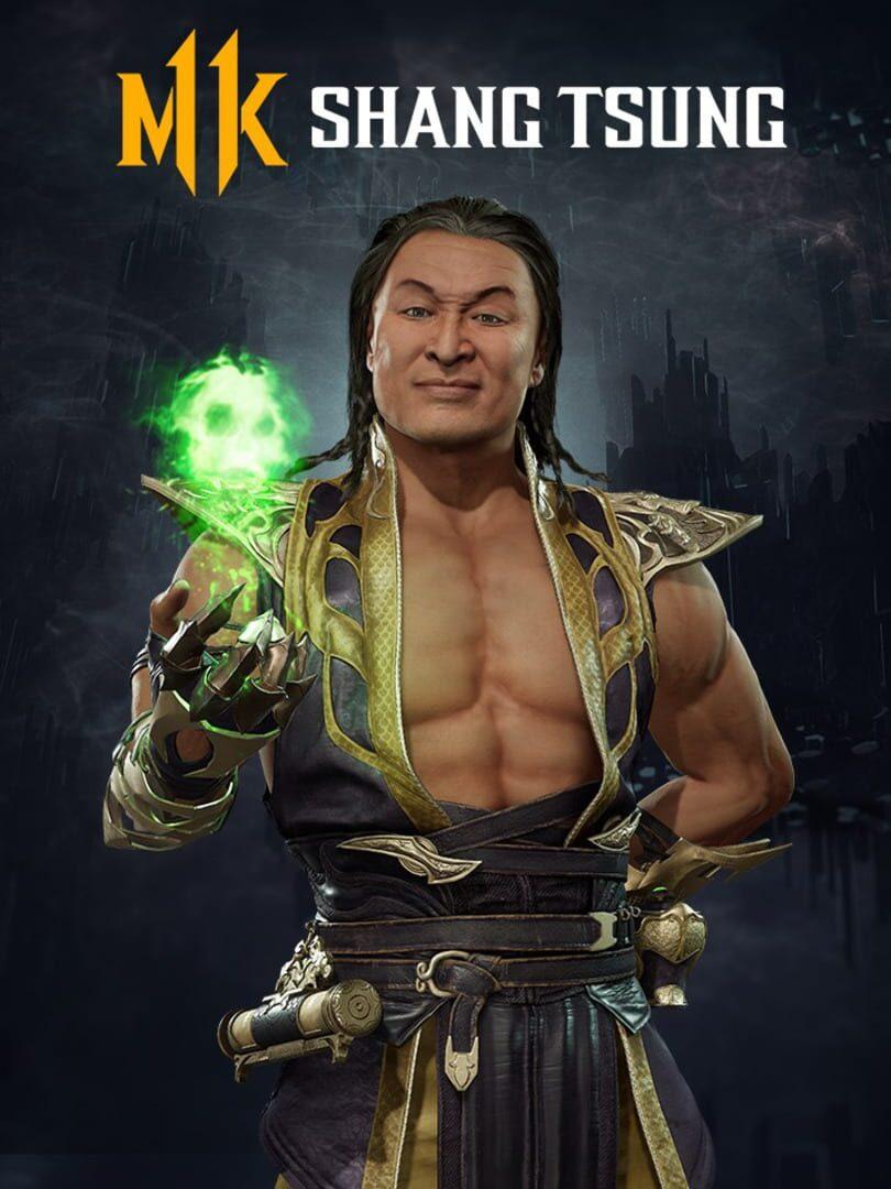 buy Mortal Kombat 11: Shang Tsung cd key for all platform