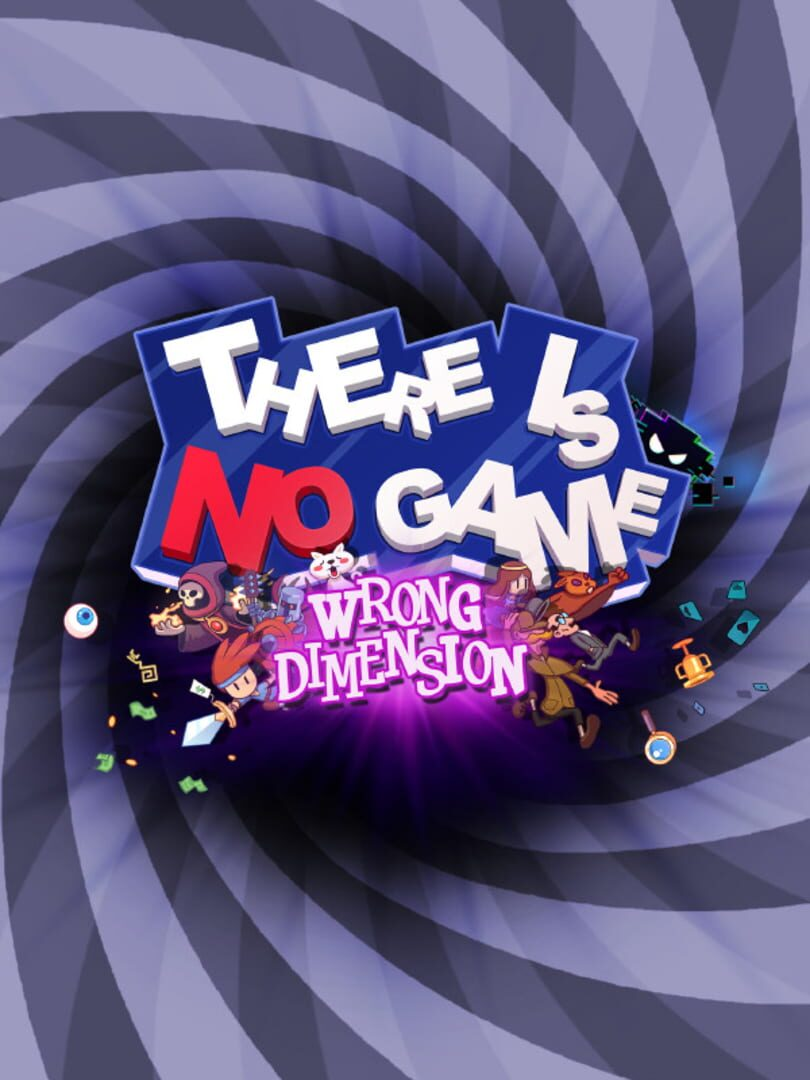 buy There is no game : Wrong dimension cd key for all platform