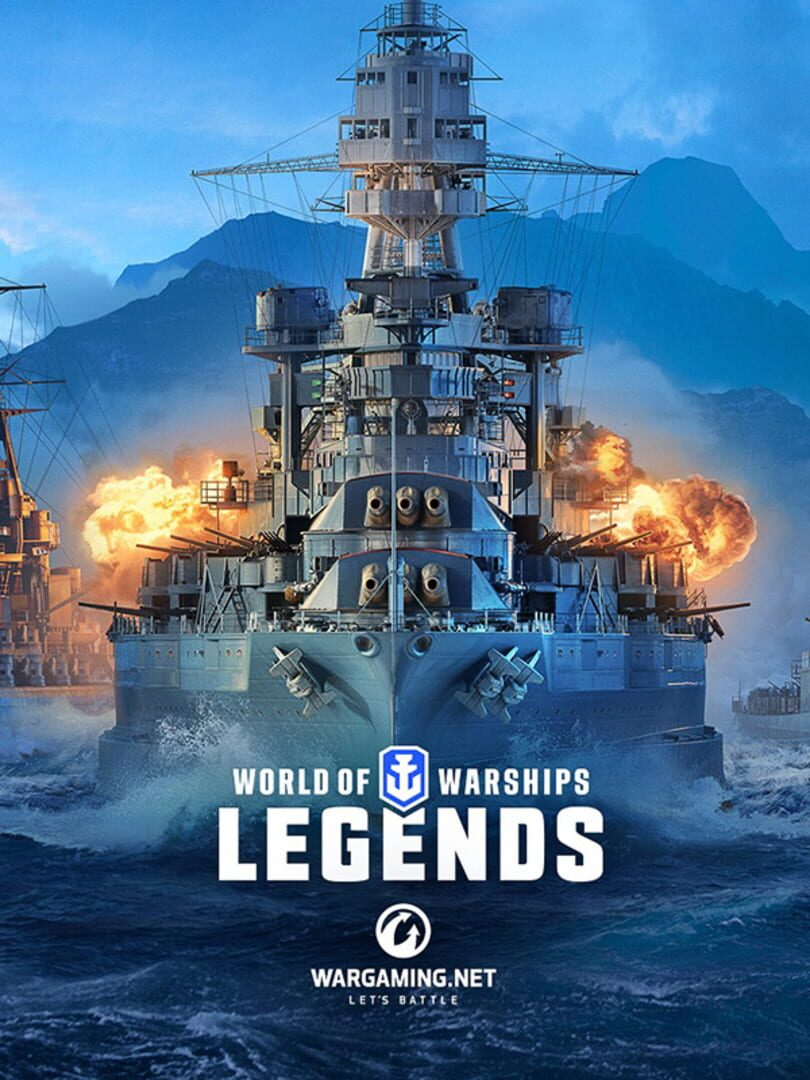 buy World of Warships: Legends cd key for all platform