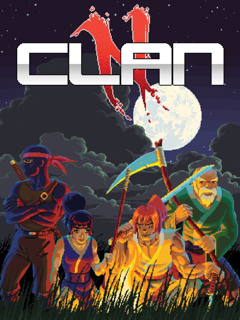 buy Clan N cd key for all platform