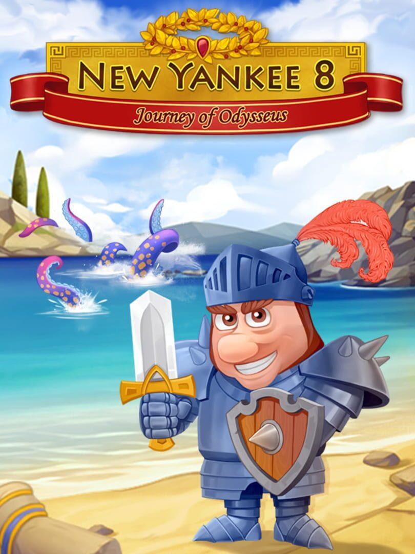 buy New Yankee 8: Journey of Odysseus cd key for all platform