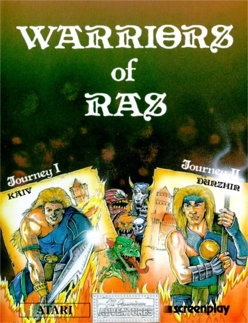 buy Warriors of Ras cd key for all platform