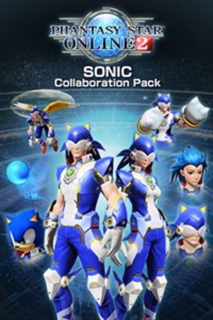 buy Phantasy Star Online 2: SONIC Collaboration Pack cd key for all platform