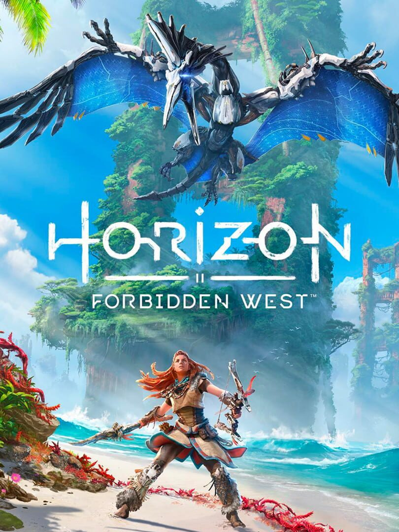 buy Horizon Forbidden West cd key for all platform