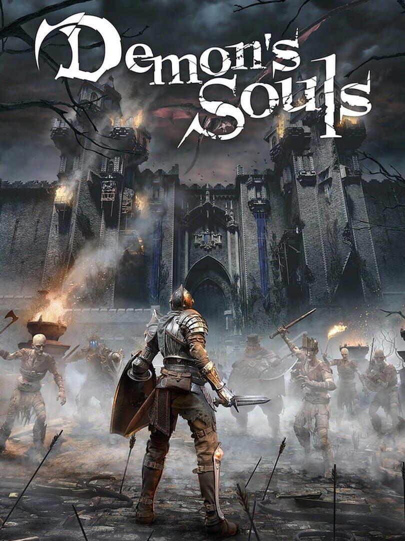 buy Demon's Souls cd key for all platform
