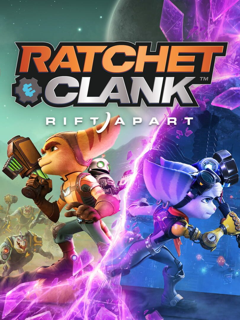 buy Ratchet & Clank: Rift Apart cd key for all platform