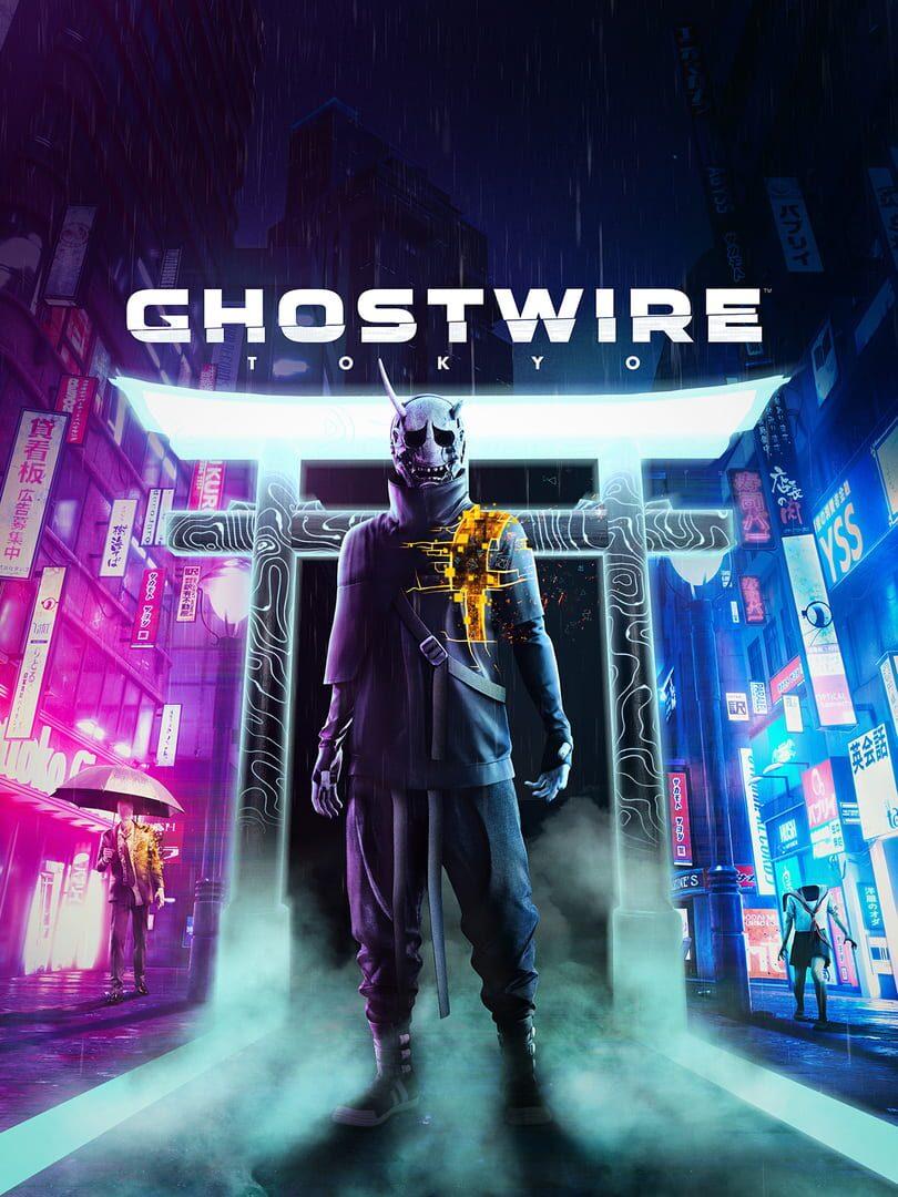 buy GhostWire: Tokyo cd key for all platform