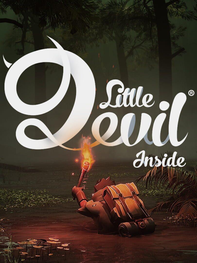buy Little Devil Inside cd key for pc platform