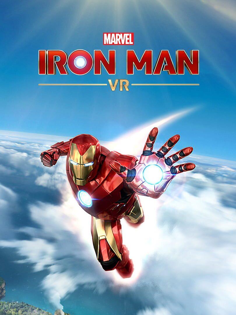 buy Marvel's Iron Man VR cd key for all platform