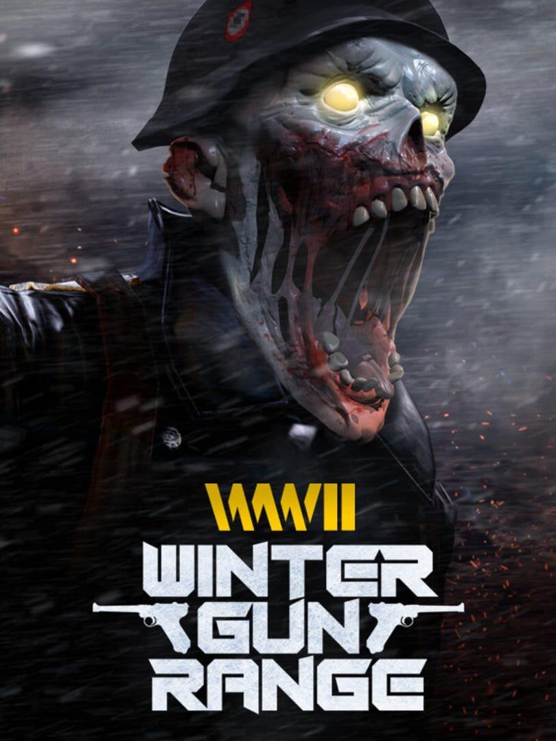 buy World War 2 Winter Gun Range VR Simulator cd key for all platform