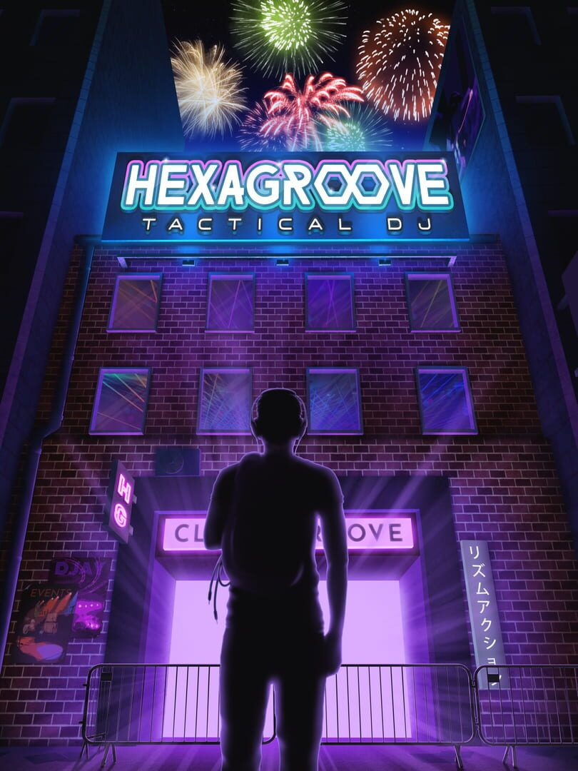 buy Hexagroove: Tactical DJ cd key for all platform