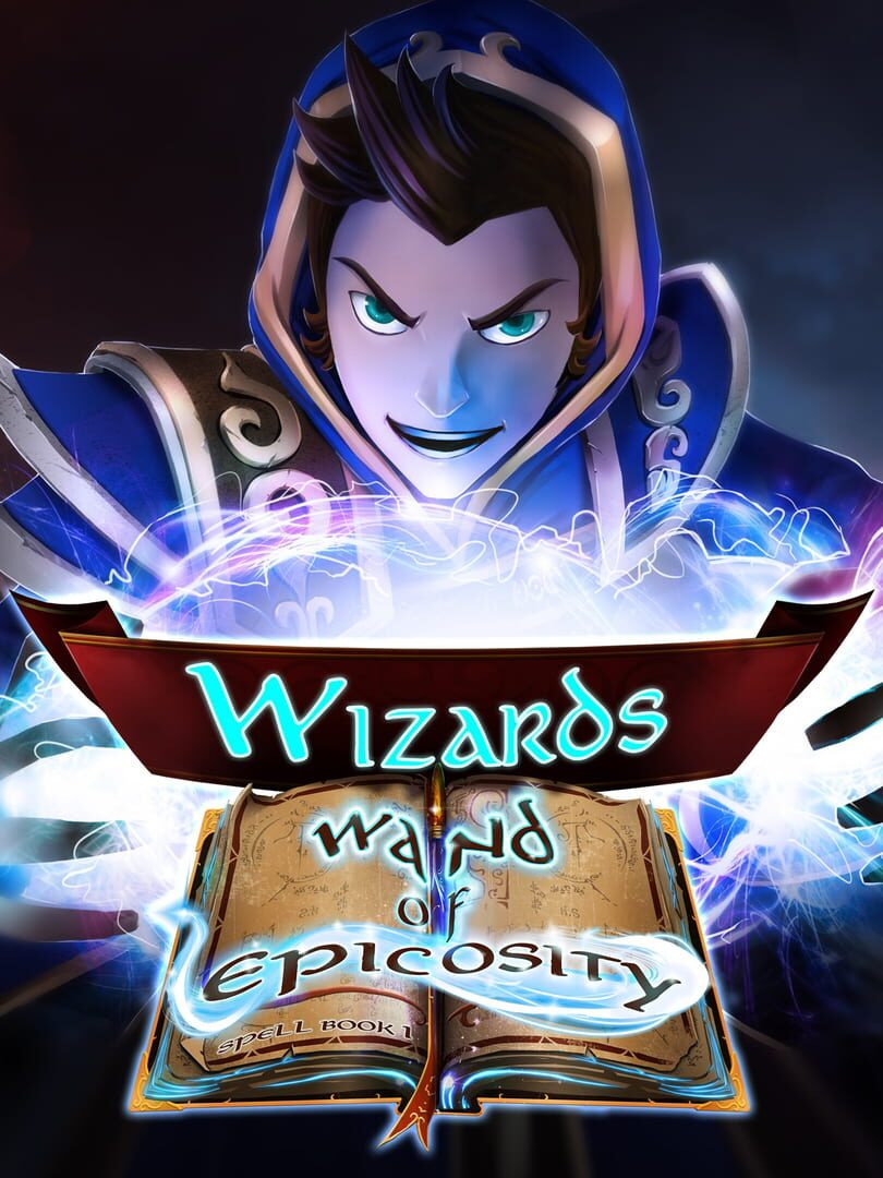 buy Wizards: Wand of Epicosity cd key for all platform