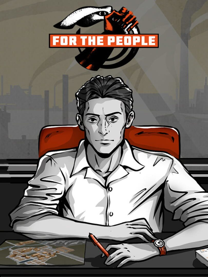 buy For the People cd key for all platform