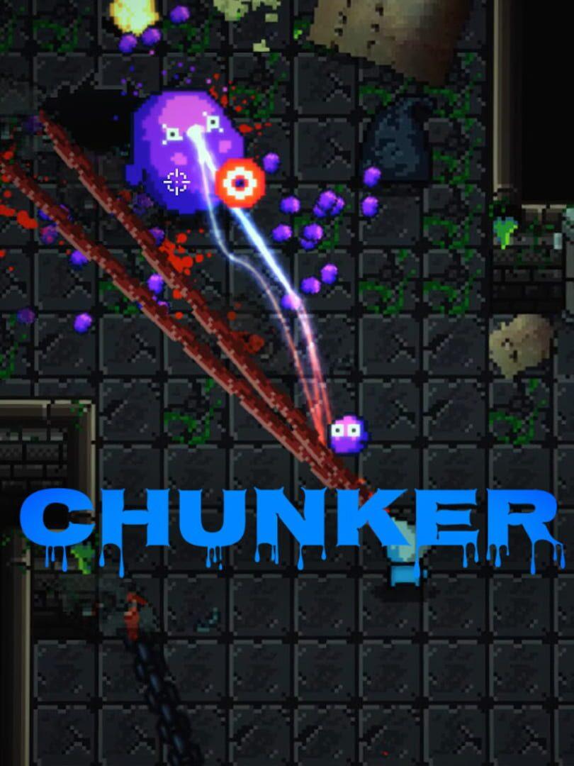 buy Chunker cd key for all platform