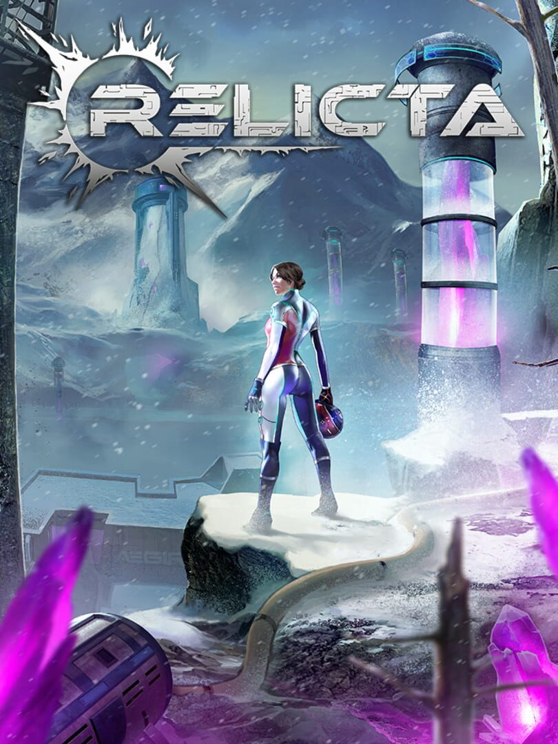 buy Relicta cd key for xbox platform