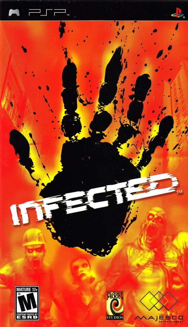 buy Infected cd key for all platform