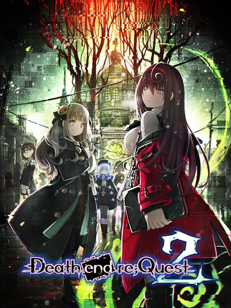 buy Death end re;Quest 2 cd key for all platform