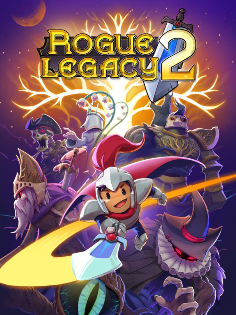 buy Rogue Legacy 2 cd key for all platform