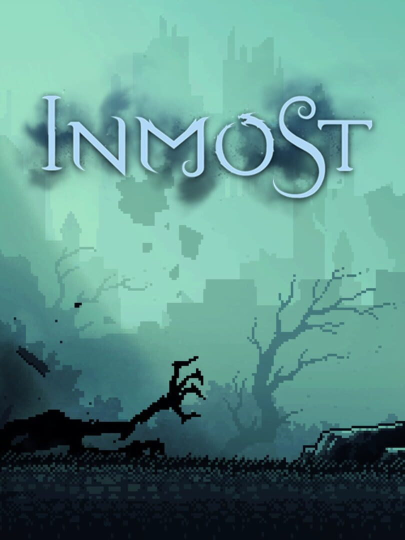 buy Inmost cd key for all platform
