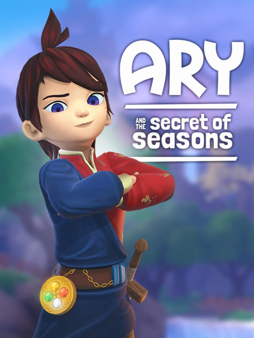 buy Ary And The Secret Of Seasons cd key for all platform