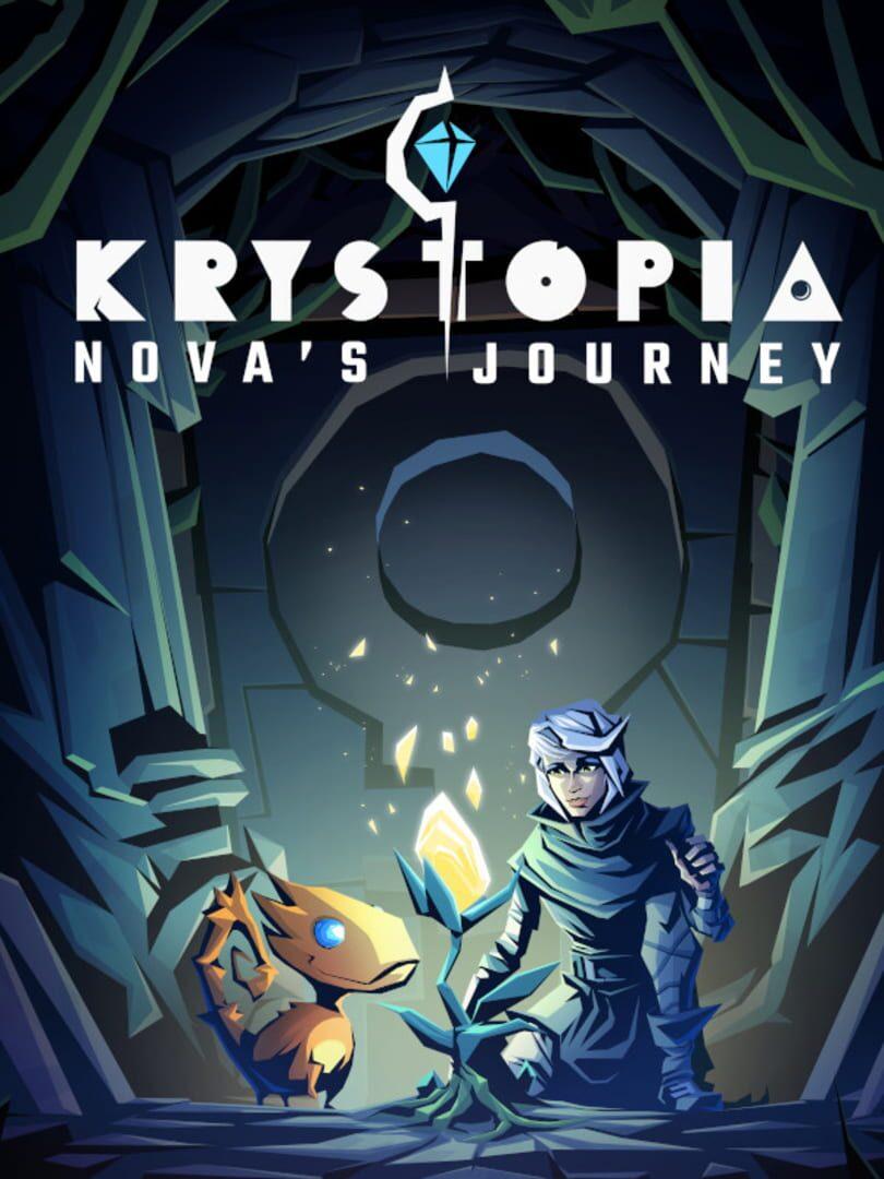 buy Krystopia: Nova´s Journey cd key for all platform