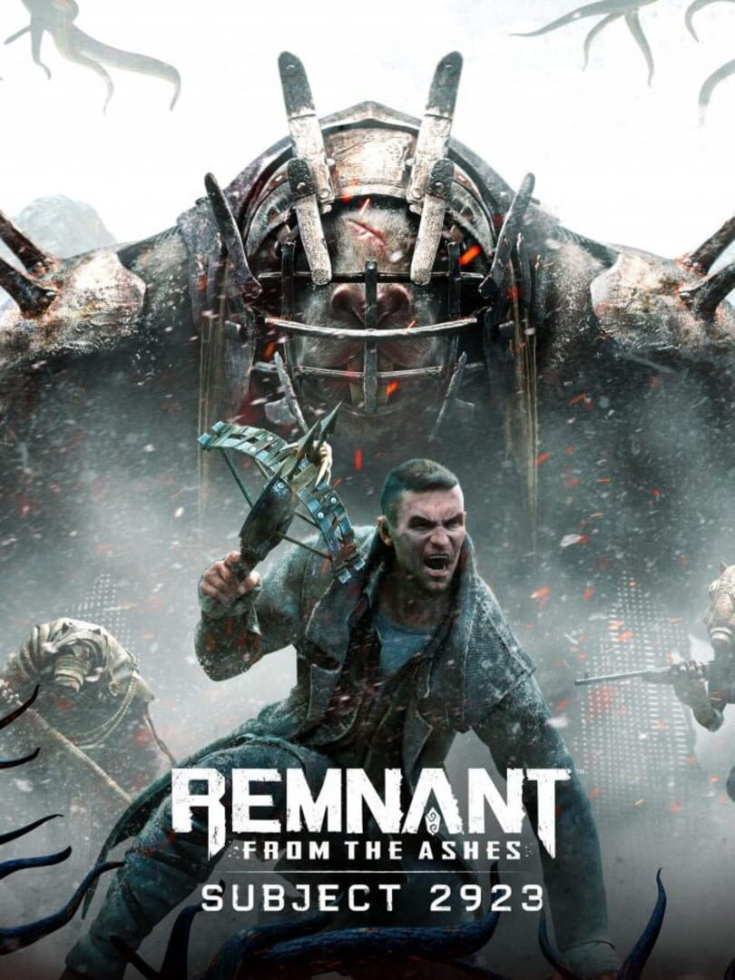 buy Remnant: From the Ashes - Subject 2923 cd key for all platform