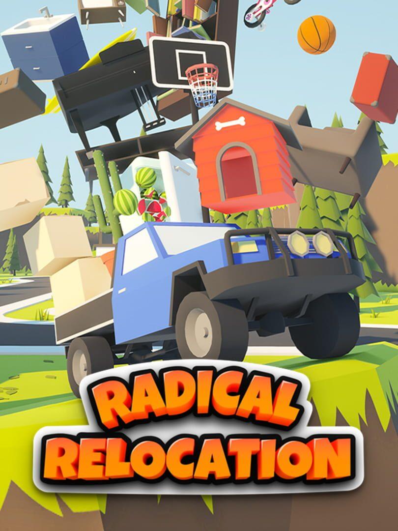buy Radical Relocation cd key for all platform