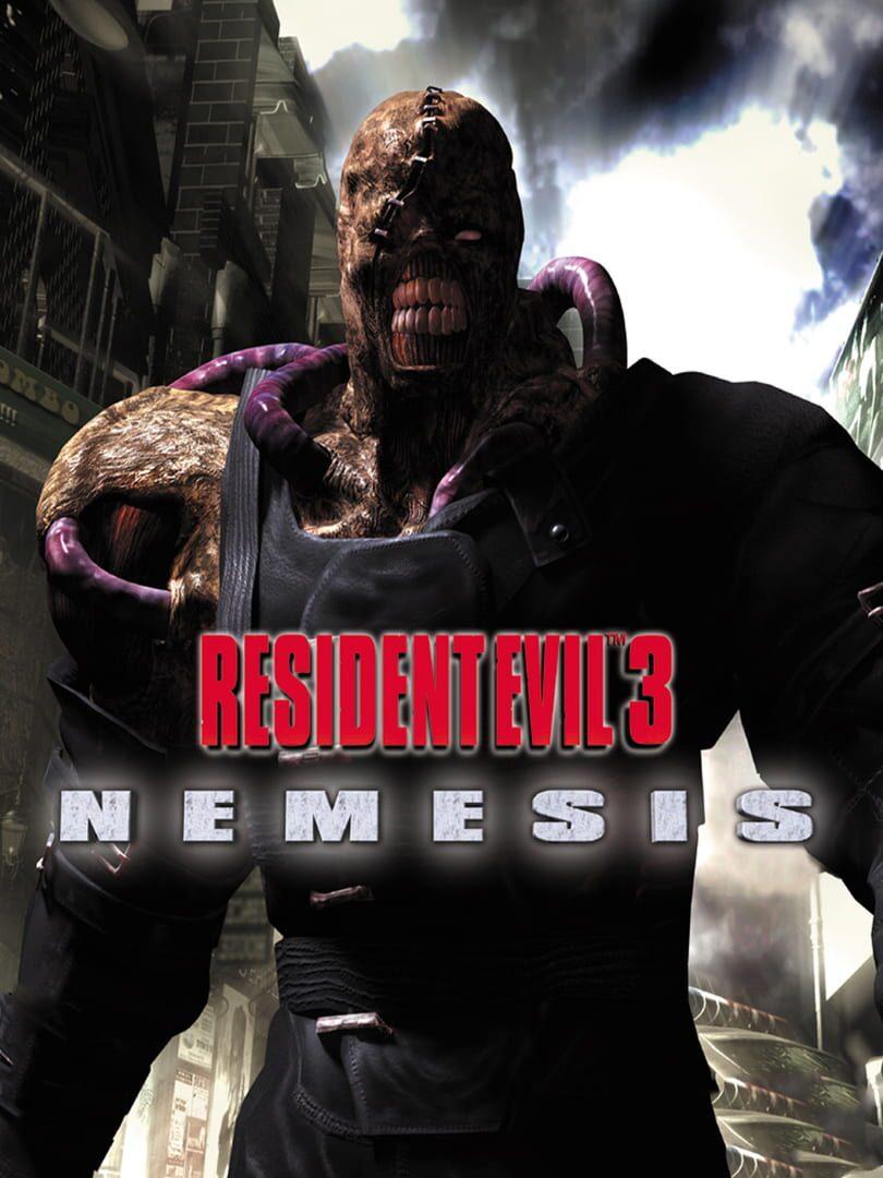 buy Resident Evil 3: Nemesis cd key for all platform