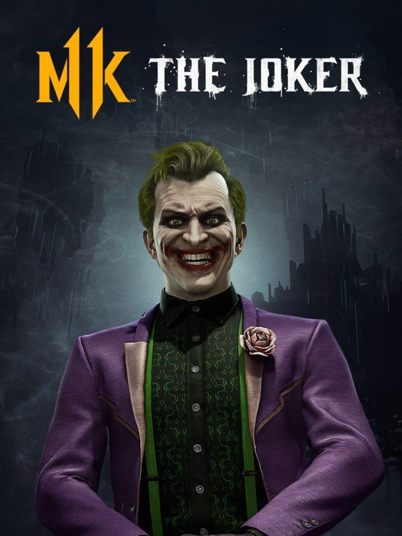 buy Mortal Kombat 11: The Joker cd key for all platform