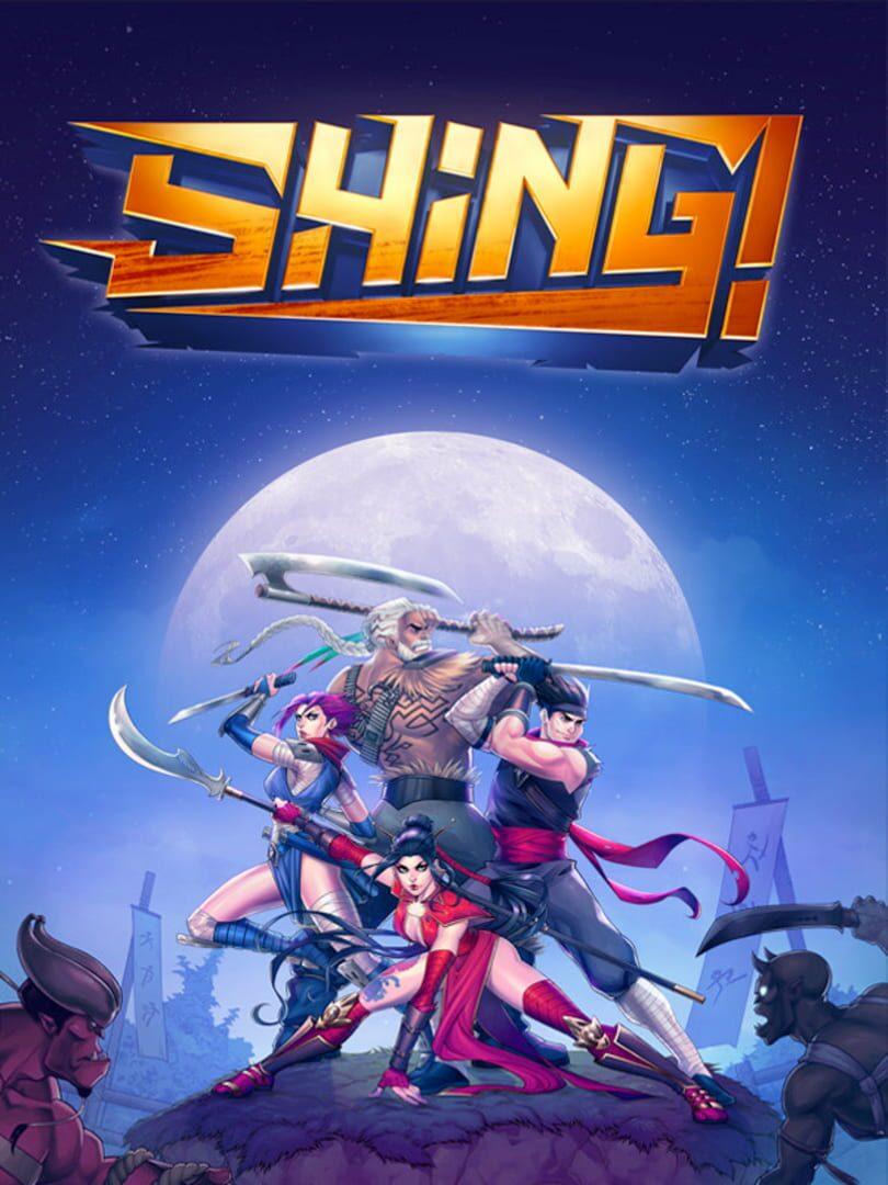 buy Shing! cd key for all platform