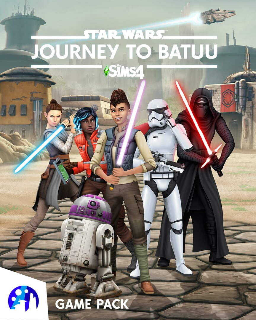 buy The Sims 4: Journey to Batuu cd key for all platform