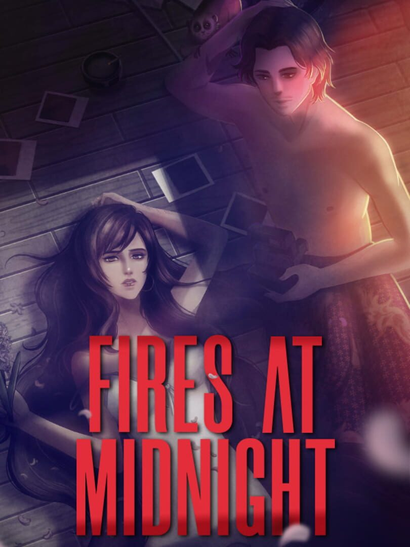 buy Fires At Midnight cd key for all platform