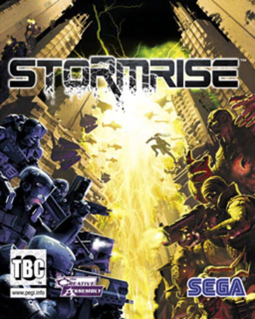 buy Stormrise cd key for all platform