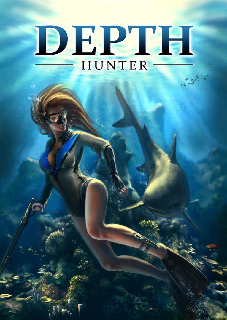 buy Depth Hunter cd key for all platform